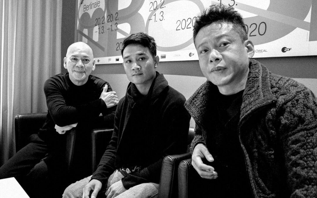 """مصاحبه با تسای مینگ لیانگ (Tsai Ming-liang):  بررسی فیلم """"روزها"""" (Days)"""